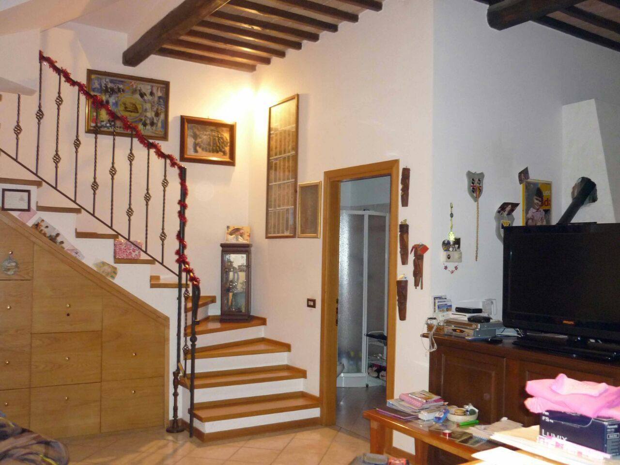 Castelnuovo Berardenga (Zona Guistrigona) Appartamento