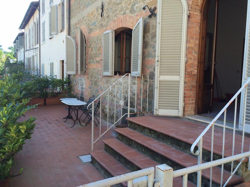 Siena Appartamento Via Simone Martini