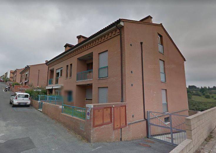Siena  ( Zona Ravacciano )