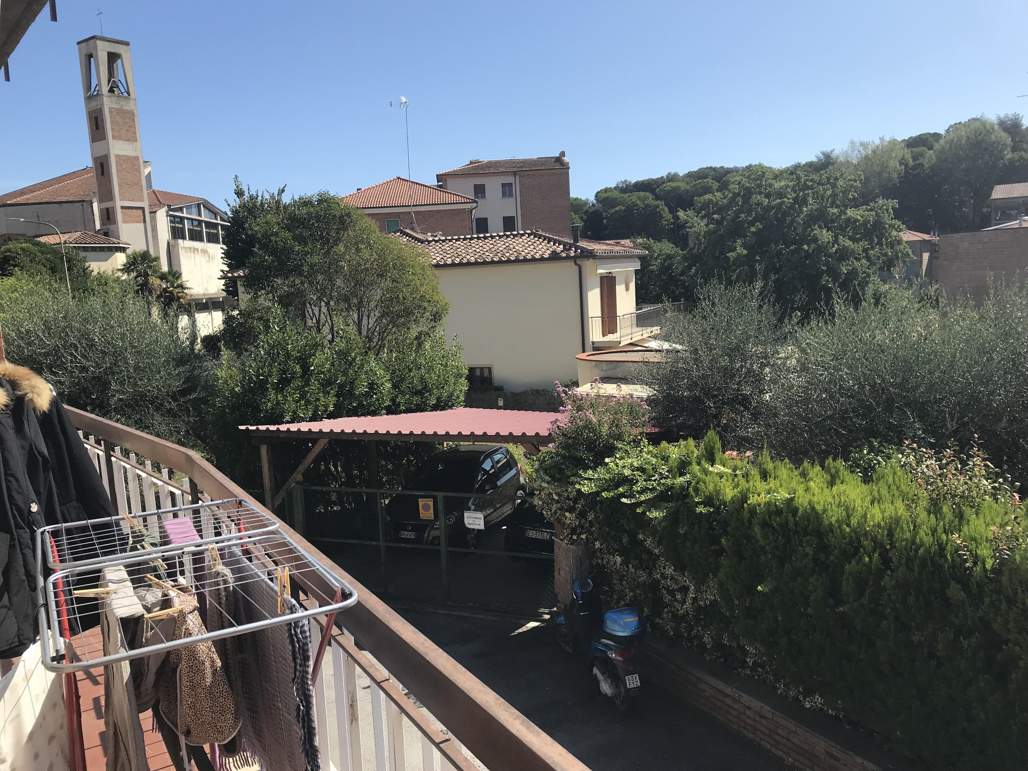 Siena  ( Strada di Marciano )