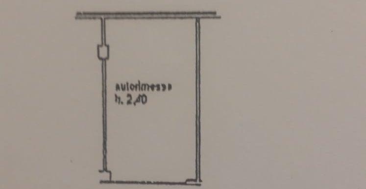 planimetria massafra garage