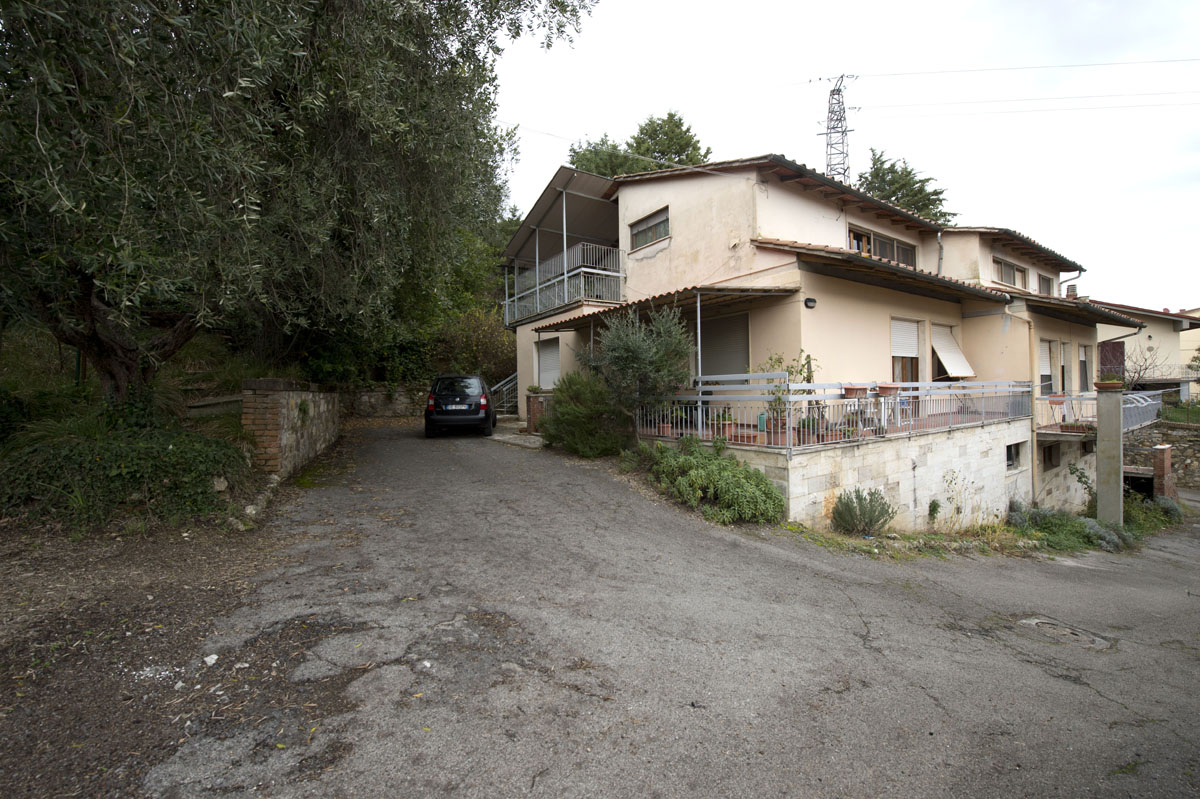 Siena ( zona Scacciapensieri )