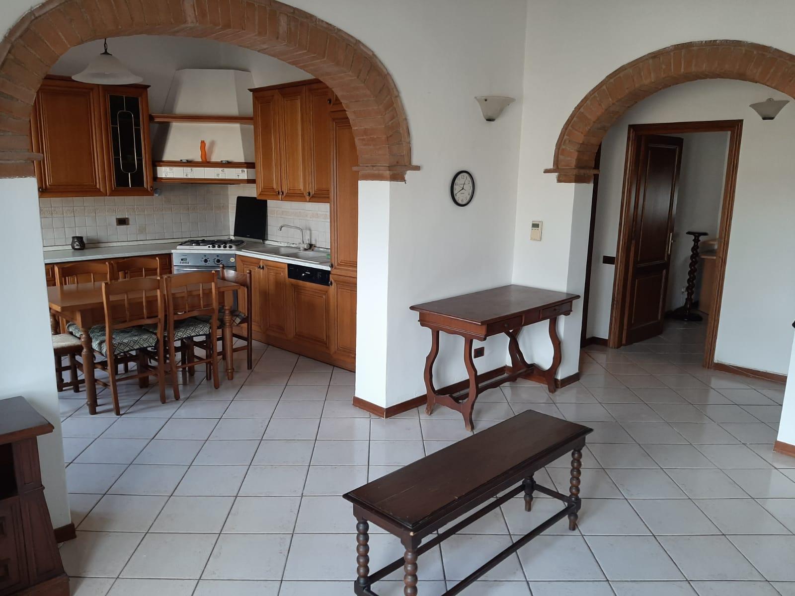 Siena ( Viale Cavour )