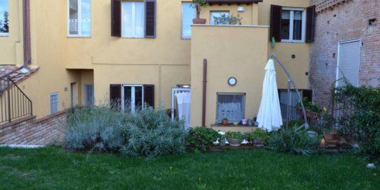 Siena Centro storico con giardino ( Chiocciola )