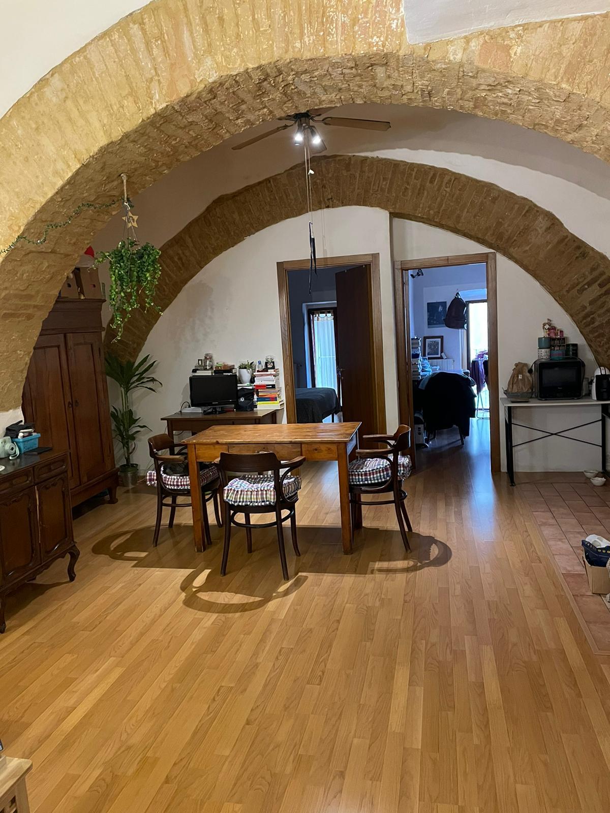 Siena Centro storico ( Via delle Campane )