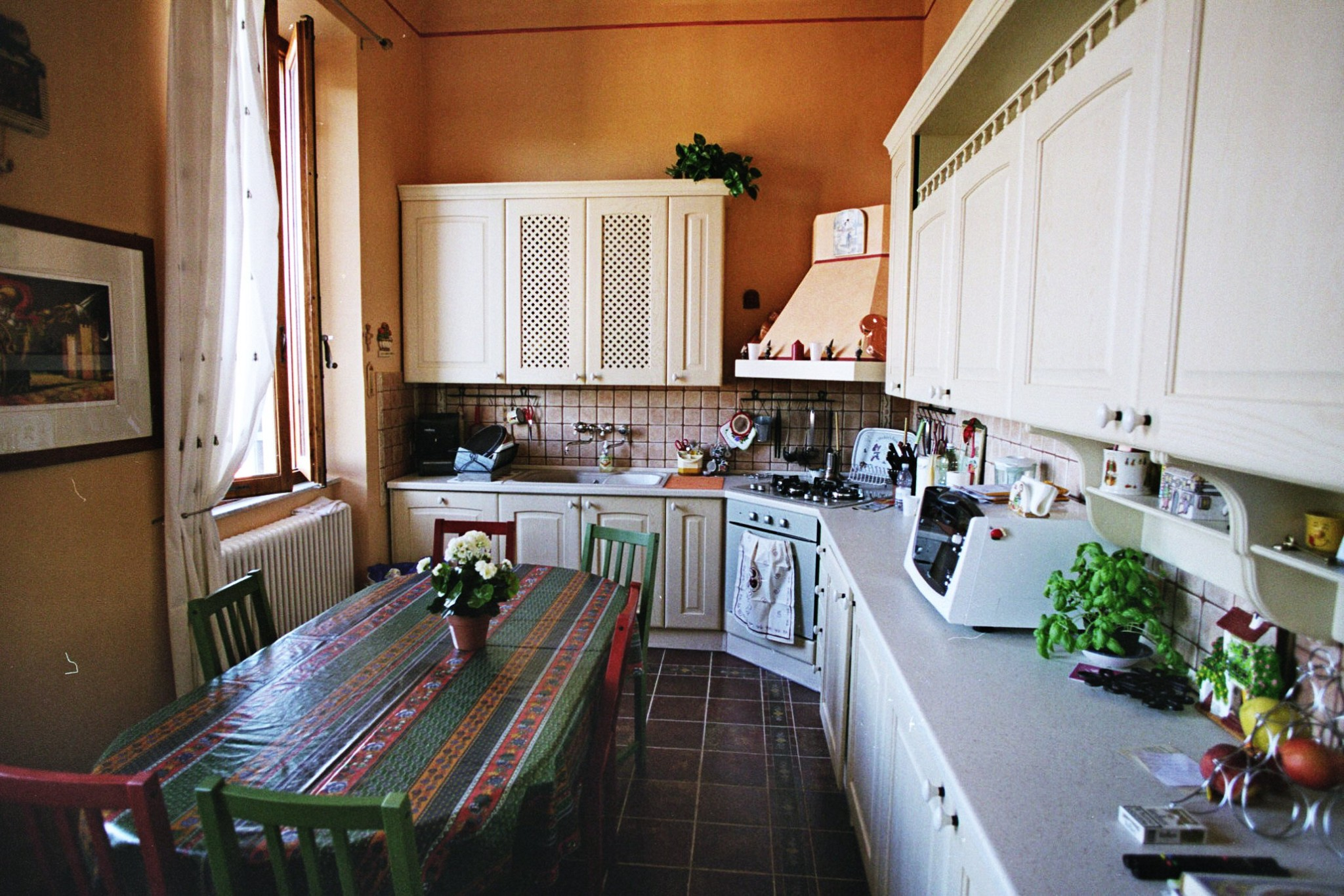 Siena Appartamento In Viale Cavour
