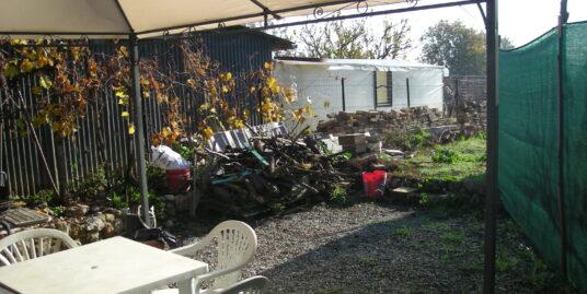 Ampugnano Terratetto Ristrutturato Con Giardino