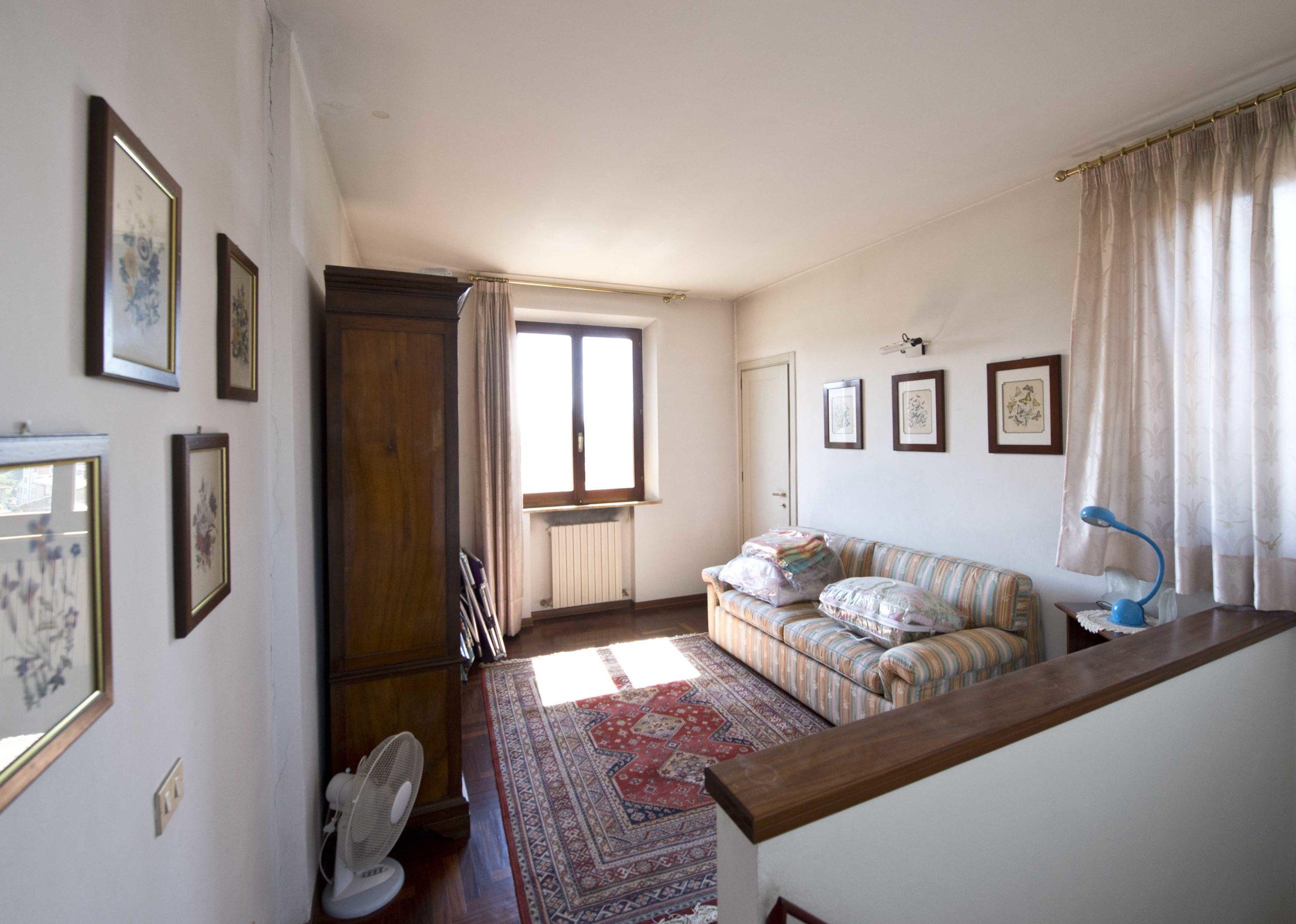 Siena – Centro Storico ( Camollia )