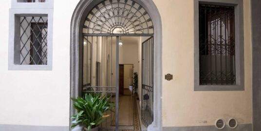 Centro Storico – Via Dei Pellegrini