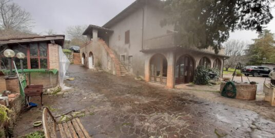 Siena – Dintorni ( Montagnola )