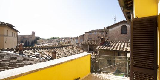 Siena – Centro Storico ( Corso Principale )